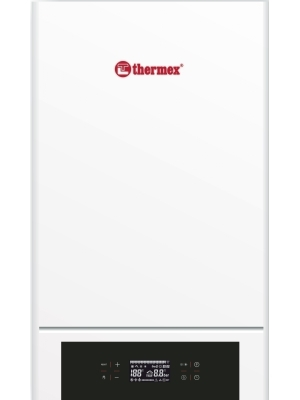 9 Kilowatt central heating boiler on electricity. 230 volts or 400 volts.