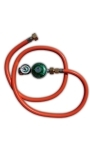 Pressure regulator / hose set 30 mbar | KIIP.shop